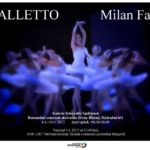 Milan Fara - Balletto