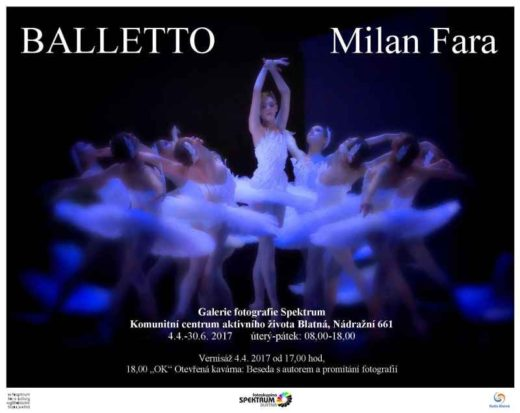 Milan Fara - Balletto