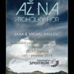 Až na vrcholky hor - Jana a Michal Havlovi