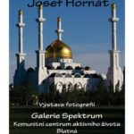 Josef Hornát - Do středu Asie