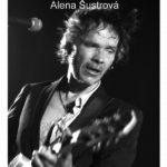 Hudba očima - Alena Šustrová