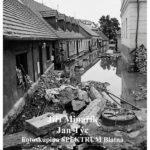 Povodně na Blatensku - 10 let - 13.8.2002