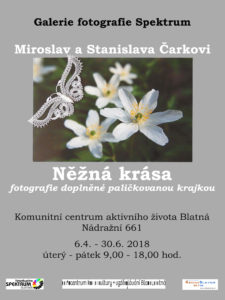 Miroslav a Stanislava Čarkovi - Něžná krása