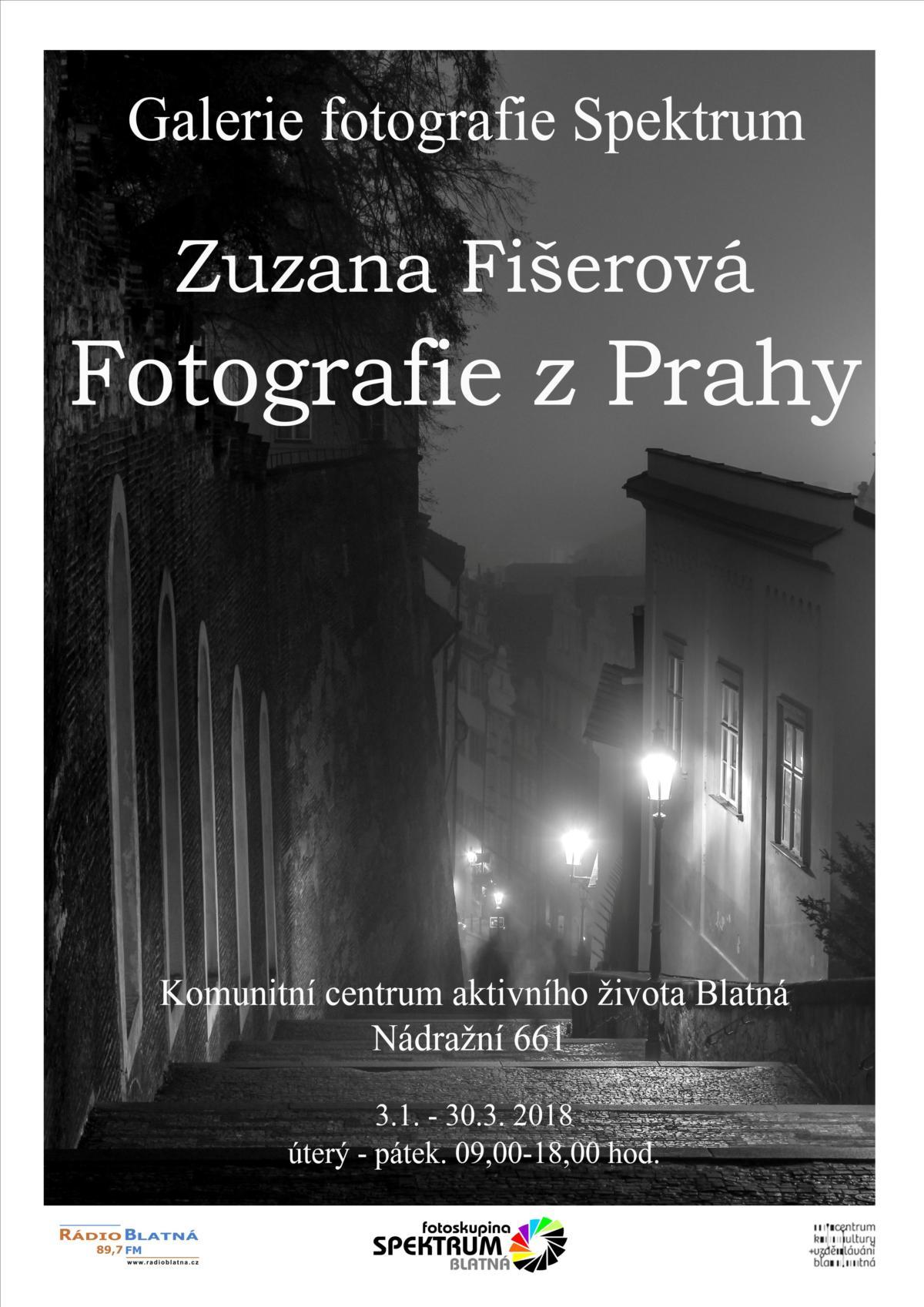 plakát A3 Fišerová